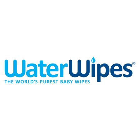 Immagine di WaterWipes® Salviette Umidificate Baby 99.9% Acqua 4x60/1