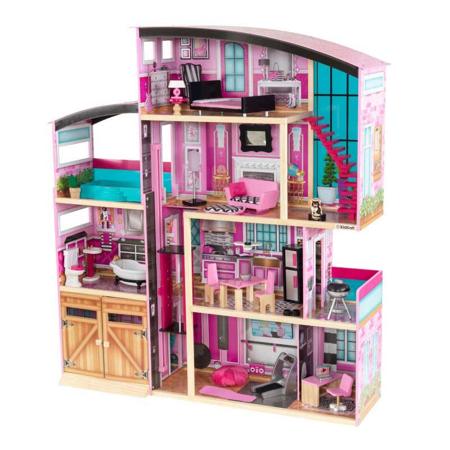 Immagine di Kidkraft® Casa Delle Bambole Shimmer Mansion