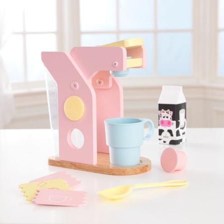 Immagine di KidKraft® Set da caffè Coffee Pastel
