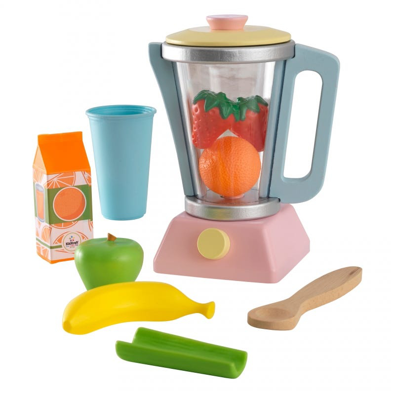 Immagine di KidKraft® Smoothie Set Pastel
