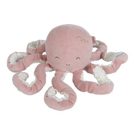 Little Dutch® Giocatolo polpo Ocean Pink