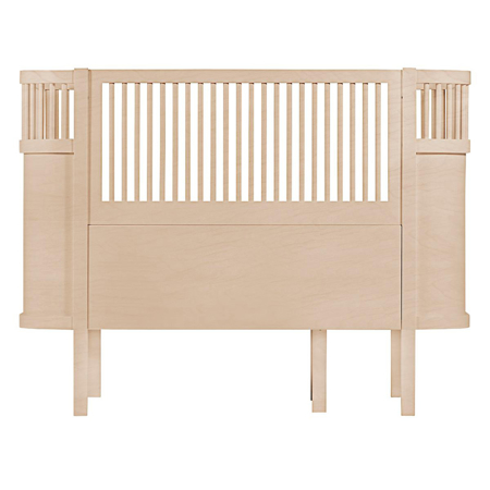 Sebra® Lettino per bambini Sebra Wooden Edition