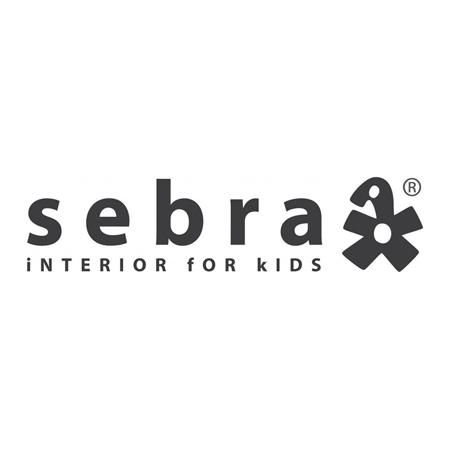 Immagine di Sebra® Lettino per bambini Sebra Classic Grey