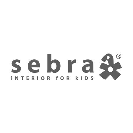 Immagine di Sebra® Biancheria da letto per bambini Wildlife 70x100