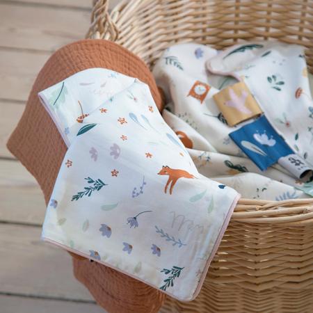 Sebra® Biancheria da letto per bambini Daydream 100x135