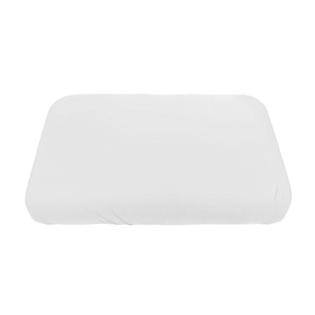Immagine di Sebra® Coprimaterasso impermeabile White Baby 120x70