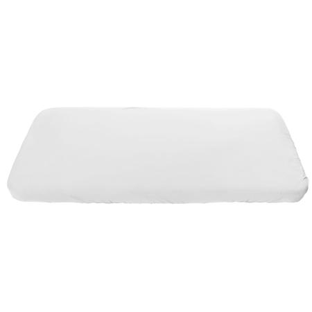 Sebra® Coprimaterasso impermeabile White Junior 160x70