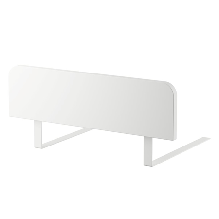 Immagine di Sebra® Protezione letto Sebra Classic White