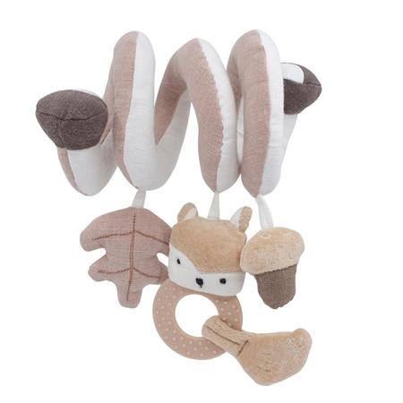 Immagine di Sebra® Spirale di attività Mushroom Brown