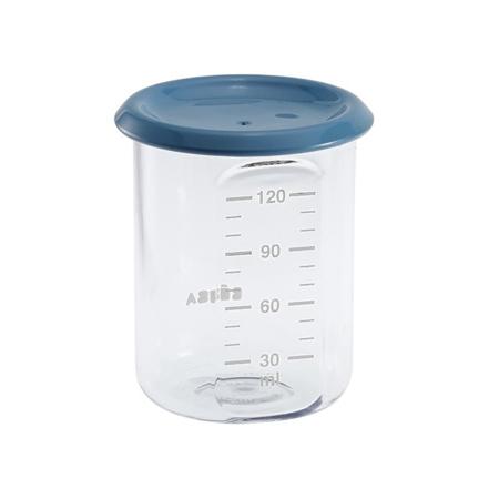 Beaba® Barattolo con misura Blue 120ml