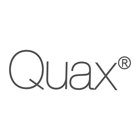 Immagine di Quax® Sedia a dondolo per adulti Soft Grey