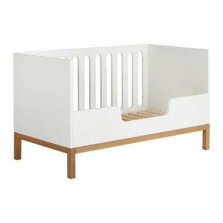 Immagine di Quax®  Barra protezione per lettino Indigo 140x70 White