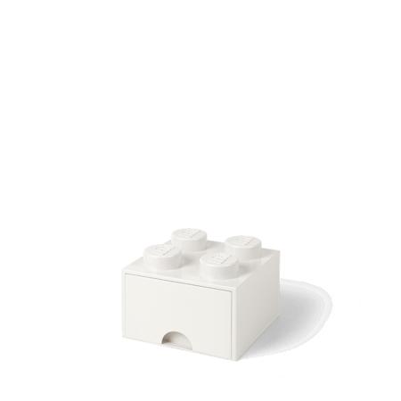 Lego® Contenitore  Cassetto White