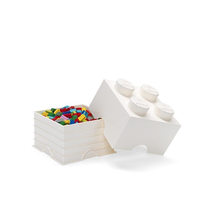 Immagine di Lego® Contenitore 4 White