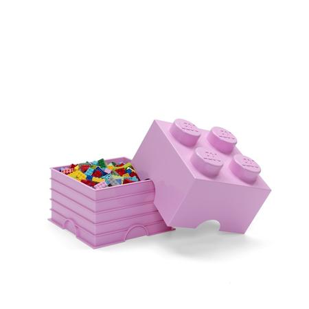 Immagine di Lego® Contenitore 4 Light Purple