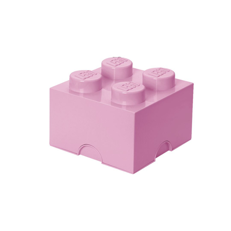 Lego® Contenitore 4 Light Purple