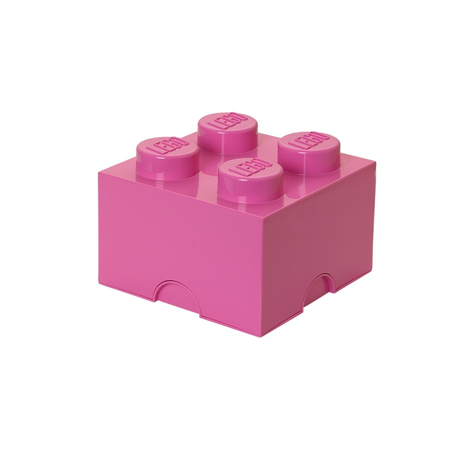 Lego® Contenitore 4 Bright Purple