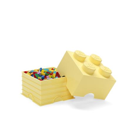 Immagine di Lego® Contenitore 4 Cool Yellow