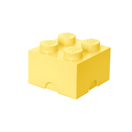 Lego® Contenitore 4 Cool Yellow