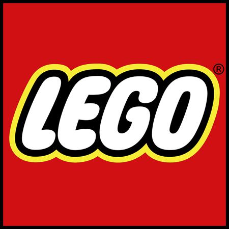 Immagine di Lego® Contenitore 8 Light Royal Blue