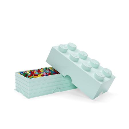 Immagine di Lego® Contenitore 8 Aqua