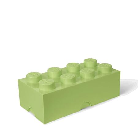 Immagine di Lego® Contenitore 8 Spring Yellowish Green