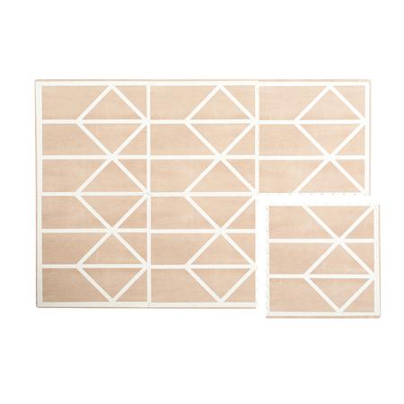 Toddlekind® Tappeto gioco Nordic Clay