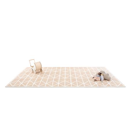 Immagine di Toddlekind® Tappeto gioco Nordic Clay