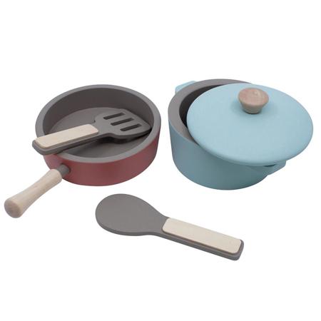 Immagine di Sebra® set cucina Warm Grey