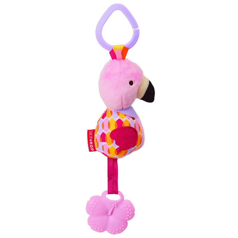 Immagine di Skip Hop® Mini carillon Flamingo