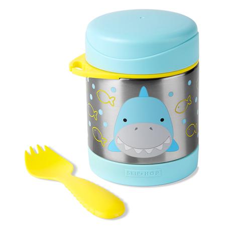 Skip Hop® Contenitore termico Shark