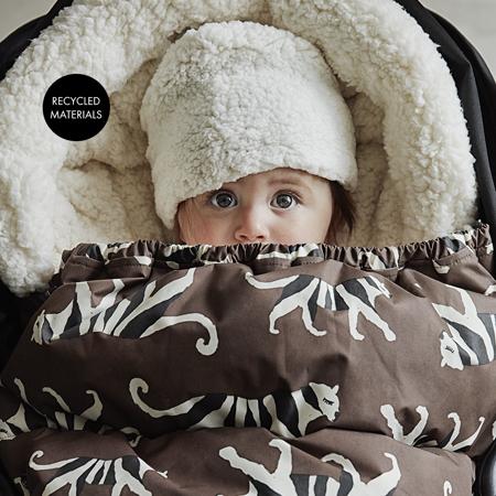 Immagine di Elodie Details® Sacco invernale White Tiger