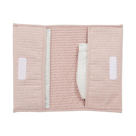 Immagine di Little Dutch® Borsa per pannolini Pure Pink