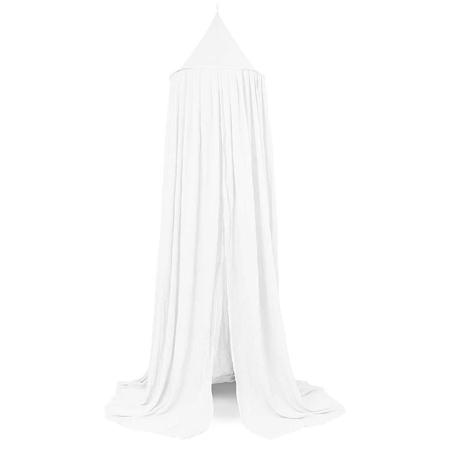 Immagine di Jollein® Baldacchino per il lettino  White