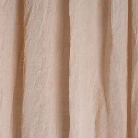 Immagine di Jollein® Baldacchino per il lettino  Vintage Nougat