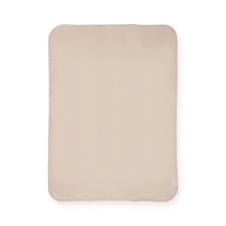 Jollein® Coperta di cotone Nougat 75x100