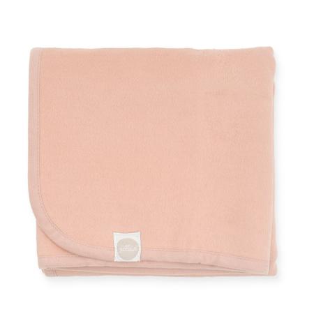 Immagine di Jollein® Coperta di cotone Pale Pink 75x100