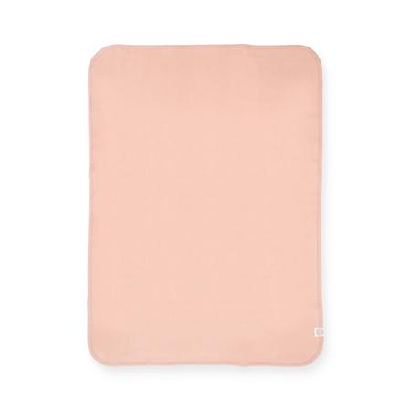 Jollein® Coperta di cotone Pale Pink 75x100