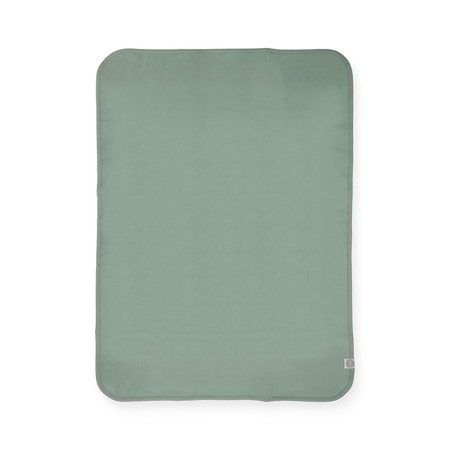 Jollein® Coperta di cotone  Ash Green 75x100