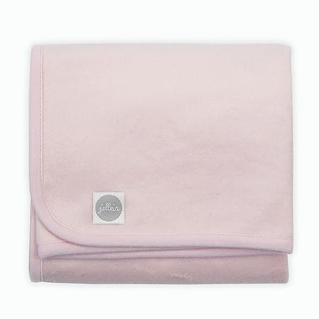 Immagine di Jollein® Coperta Soft Pink 75x100