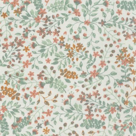 Immagine di Jollein® Coperta di cotone Bloom 75x100