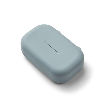 Liewood® Coperchio in silicone per salviettine idratanti  Emi Sea Blue
