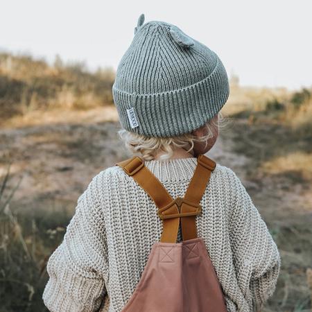 Immagine di Liewood® Cappello invernale Gina  Grey Malange