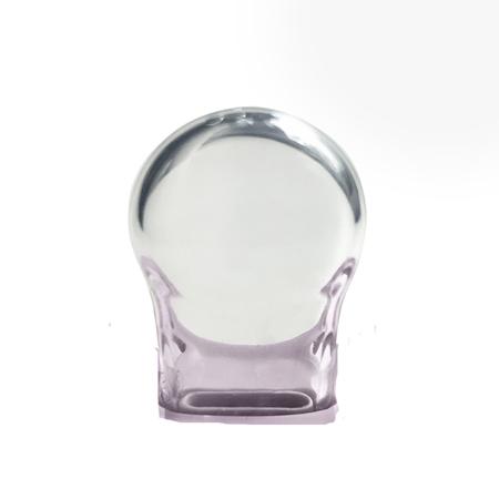 Bibs®  Ciuccio Supreme Silicone Dusky Lilac & Heather 1 (0-6m)