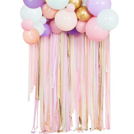Ginger Ray® Sfondo per le foto con palloncini Pastel