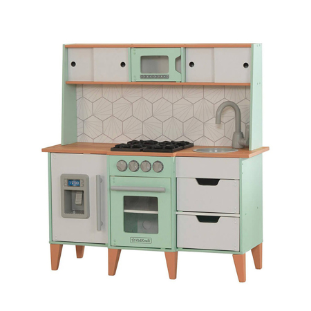 Immagine di KidKraft® Cucina Mid-Century Modern