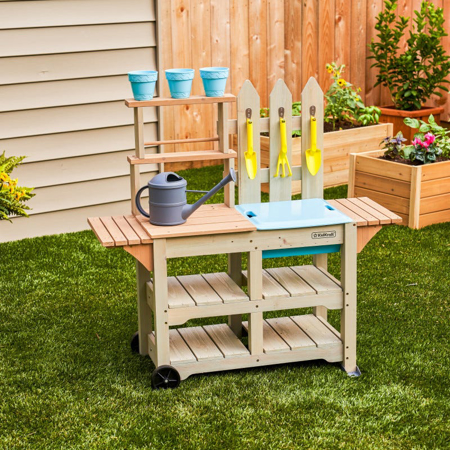 Immagine di KidKraft® Greenville garden station