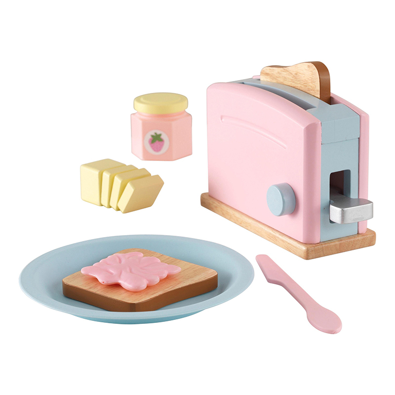Immagine di KidKraft® Set Tostapane Pastel