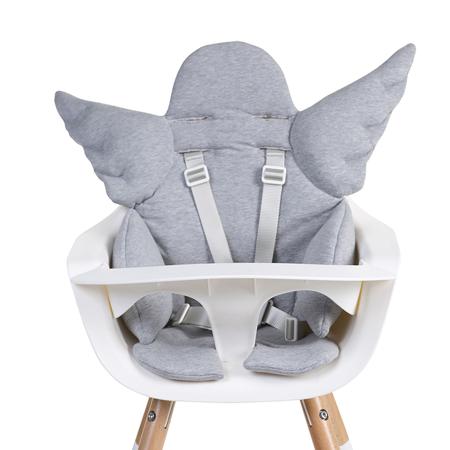 Immagine di Childhome® Cuscino universale per la sedia Jersey Grey