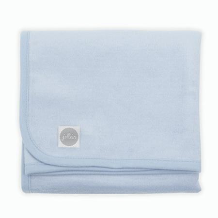 Jollein® Coperta Baby Blue 75x100